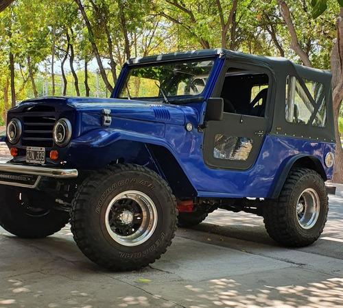 jeep fj40 toyota fj40