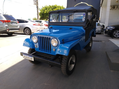 jeep ford willys