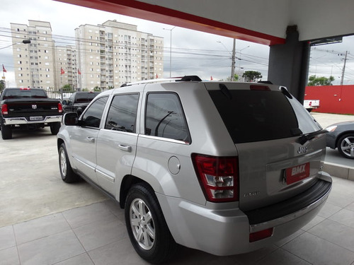 jeep gcherokee limited 2009