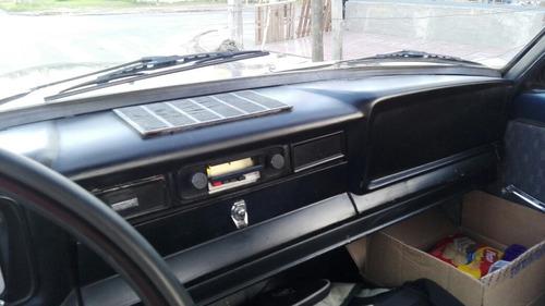 jeep gladiator 1980. motor torino 7 bancadas, d hidraulica.