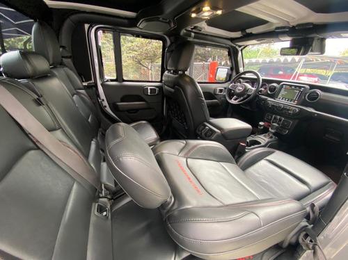jeep gladiator launch edition