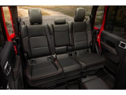 jeep gladiator rubicon 4x4 0km (precio leasing) | zucchino