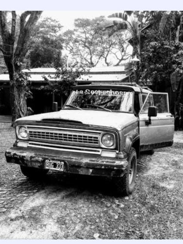 jeep gladiator t1000