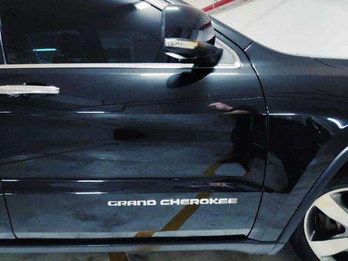 jeep gr cherokee ltd 3.6l at8