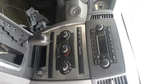 jeep gran cherokee 2005 atm v6 3.7 lit venta de partes 2005
