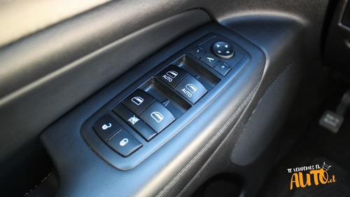 jeep gran cherokee laredo 3.6 4x2 2019