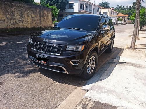 jeep gran cherokee límite 4g plus