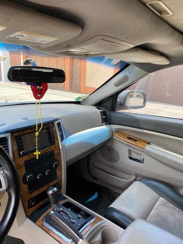 jeep gran cherokee limited