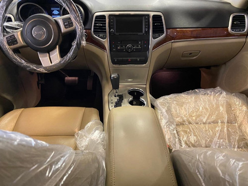 jeep gran cherokee limited crd 2013