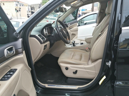 jeep gran cherokee ltd 3.6  4x4 at 2014