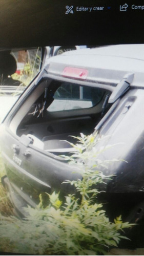 jeep  gran cherokee srt8  2007 y 2008 yonkes