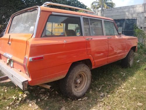 jeep gran wagoneer gran wagoneer