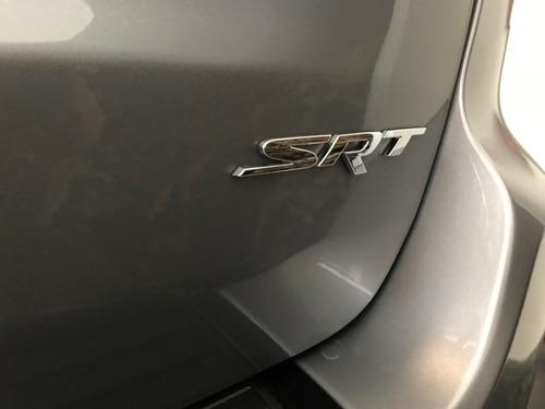 jeep grand cheokee srt 6.4 v8 hemi 0km. sport cars quilmes