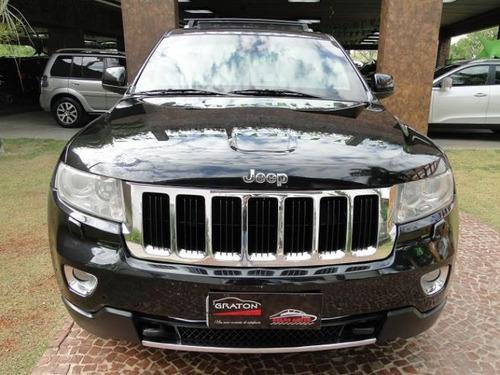jeep grand cherockee 3.6 limite 4x4