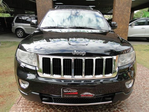 jeep grand cherockee 3.6 limites 4x4 v6 24v