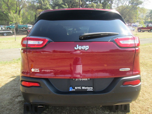 jeep grand cheroke 2014 latitude