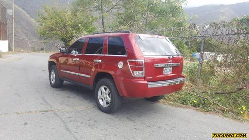 jeep grand cherokee .º