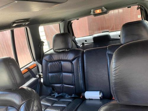 jeep grand cherokee 1998 5.2 v8 limited