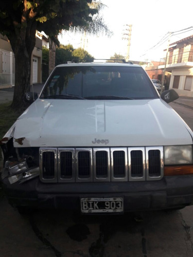 jeep grand cherokee 1998 oportunidad liquido!!!