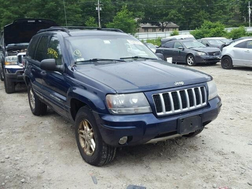 jeep grand cherokee: 1999-2004: amortiguador original