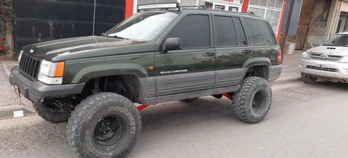 jeep grand cherokee 1999 4.0 laredo