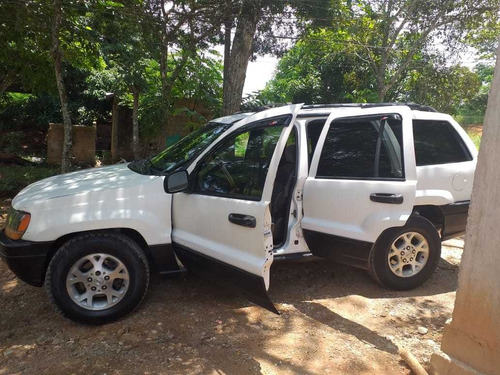jeep grand cherokee 1999 laredo l6 4x2 at
