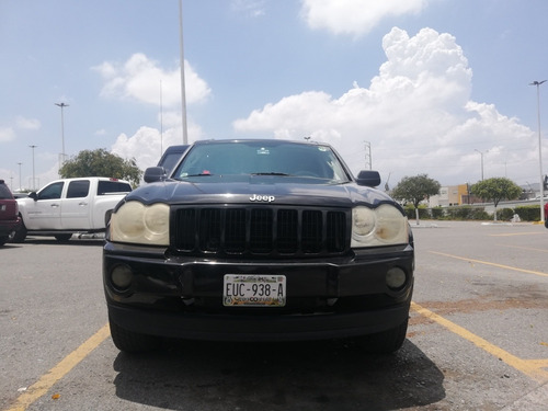 jeep grand cherokee 2005 3.7 laredo v6 4x2 mt