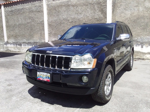 jeep grand cherokee 2005 4x4