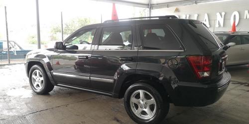 jeep grand cherokee 2005 limited v8 4x2 at