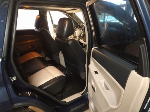 jeep grand cherokee 2009 3.0 limited atx automati diesel 4x4