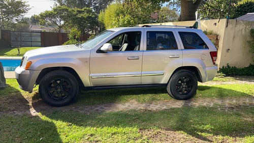 jeep grand cherokee 2009 4.7 limited atx