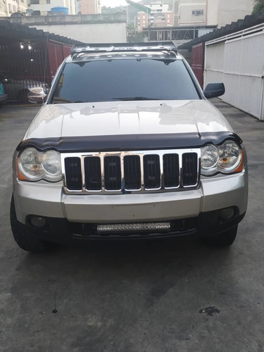 jeep grand cherokee 2009 , 4x4 limited