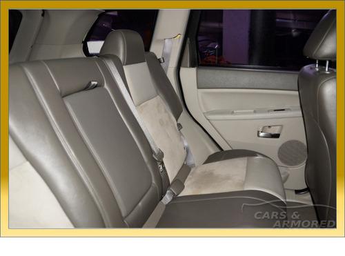jeep grand cherokee 2010 blindado