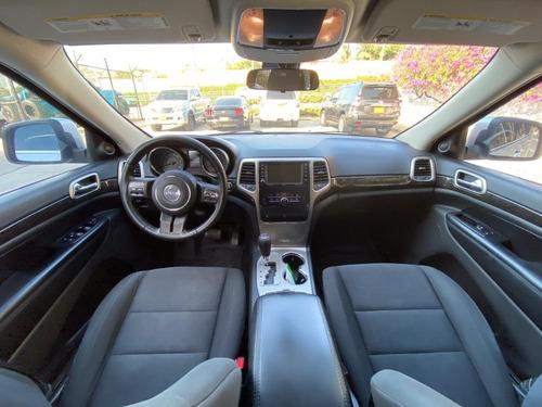 jeep grand cherokee 2011 automático gasolina