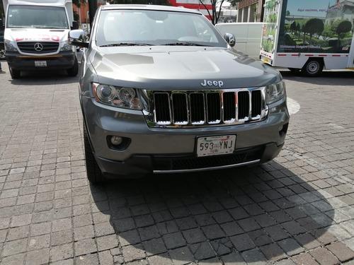jeep grand cherokee 2012 blindaje nivel iii