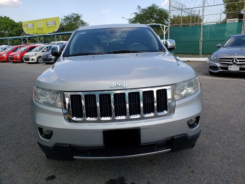 jeep grand cherokee 2012 limited premium v8 5.7 hemi 4x2