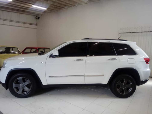 jeep grand cherokee 2013 3.0 limited aut. 5p