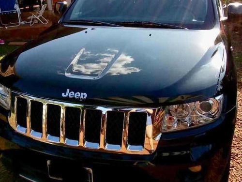 jeep grand cherokee 2013 3.6 overland 286hp at