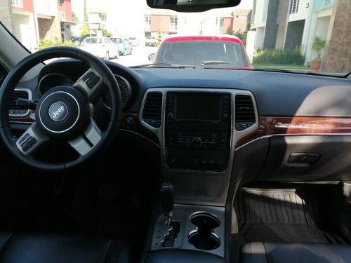 jeep grand cherokee 2013 limited v6