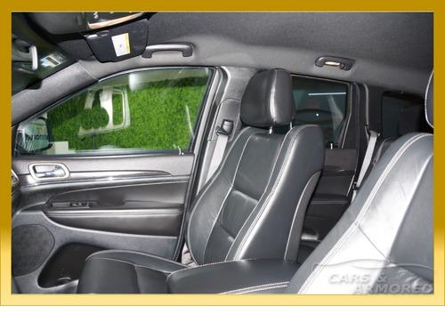 jeep grand cherokee 2014 blindada