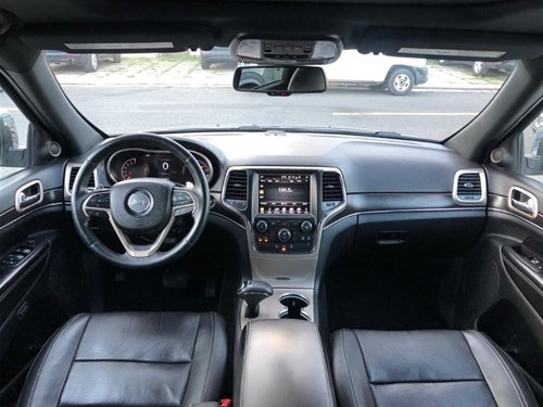 jeep grand cherokee 2014 full clean