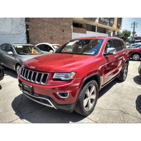Jeep Grand Cherokee 2014 Limited