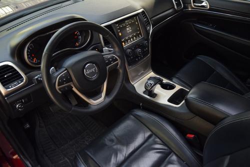 jeep grand cherokee 2014 limited v6 3.6 4x2