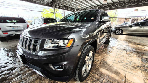 jeep grand cherokee 2014 limited v6