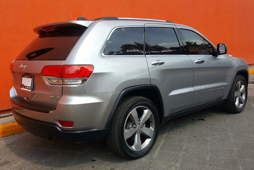 jeep grand cherokee 2014 nivel 3 plus limited premium 4x2