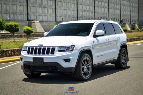 jeep grand cherokee 2014 oferta
