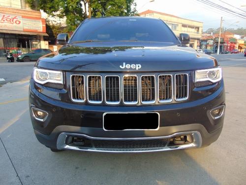 jeep grand cherokee 2015 3.0 diesel