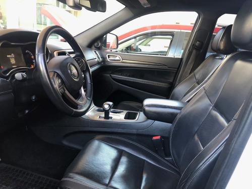 jeep  grand cherokee  2015  3.6 limited lujo v6 4x2 at