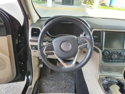 jeep grand cherokee 2015 3.6 v6 limited 4x2 at