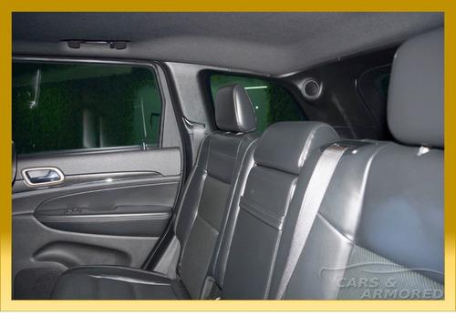 jeep grand cherokee 2015 blindado